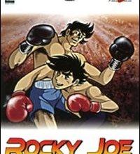 La locandina di Rocky Joe