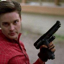 Michael McMillian in una scena dell'episodio 'Shake and Fingerpop' della serie tv True Blood