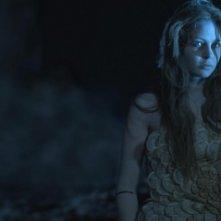 Daveigh Chase è la protagonista del film S. Darko