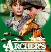 La locandina di Archer