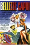 La locandina di Bellezze a Capri