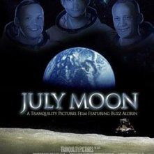 La locandina di July Moon