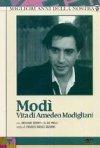 La locandina di Modì