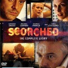 La locandina di Scorched