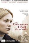 La locandina di The Courageous Heart of Irena Sendler