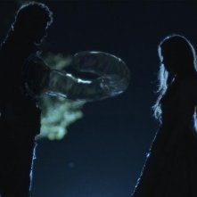 Un'immagine del film S. Darko