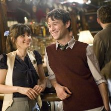Zooey Deschanel e Joseph Gordon-Levitt sono i protagonisti del film (500) Days of Summer