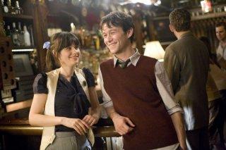 Zooey Deschanel e Joseph Gordon-Levitt sono i protagonisti del film (500) Days of Summer