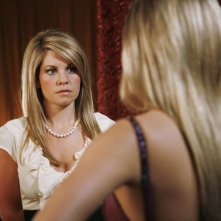 Candace Cameron Bure in una scena dell'episodio Like Mother, Like Daughter, Like Supermodel della serie Make it or Break it