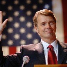 John Schneider è il futuro senatore del Kansas Jonathan Kent nell\'episodio \'Fanatismo\' della quinta stagione di Smallville