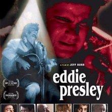 La locandina di Eddie Presley
