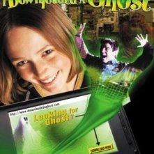 La locandina di I Downloaded a Ghost