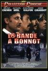 La locandina di La Banda Bonnot