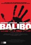 La locandina di Balibo