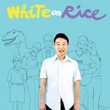 La locandina di White On Rice