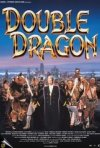 La locandina di Double Dragon