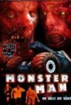 La locandina di Monster Man