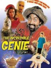 La locandina di The Incredible Genie