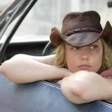Abbie Cornish (Michelle) in una scena del film 'Stop Loss'
