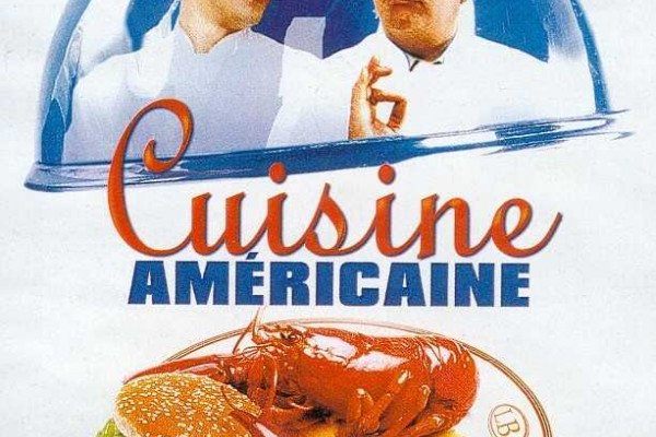 Galleria del film cuisine am ricaine 1998 for Cuisine al americaine
