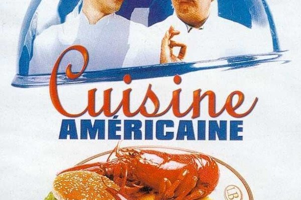 Cuisine am ricaine 1998 film for American cuisine film
