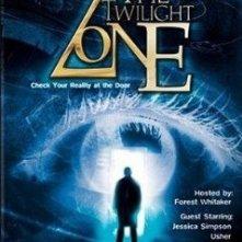 La locandina di The Twilight Zone