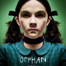 Nuovo poster per Orphan