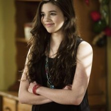 India Eisley in una scena dell'episodio Born Free della serie La vita segreta di una teenager americana