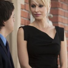 Josie Bissett in una scena dell'episodio Par for the Course de La vita segreta di una teenager americana