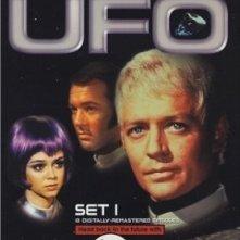 La locandina di Ufo