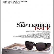 Nuova locandina di The September Issue