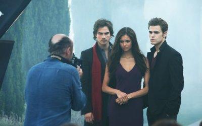 """The Vampire Diaries, parlano i fratelli Salvatore: """"Non abbiamo bisogno di una nuova Elena"""""""