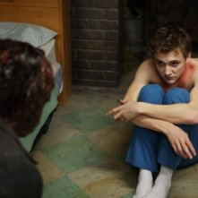 Kyle Gallner in un'immagine dell'horror Il messaggero - The Haunting in Connecticut