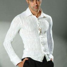 L'attore tunisino Anis Gharbi