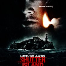 Nuovo poster di Shutter Island
