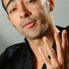 Una immagine di Anis Gharbi