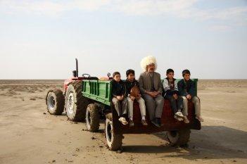 Una scena di Frontier Blues (copyright: Caspian Films)