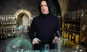 Harry Potter, il video tributo dedicato a Rickman e a Severus Piton