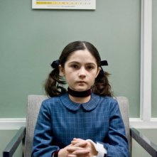 Isabelle Fuhrman è Esther nell'horror Orphan