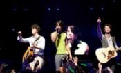 Recensione Jonas Brothers: The 3D Concert Experience (2009)