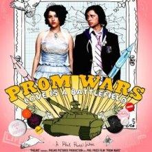 La locandina di Prom Wars