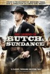 La locandina di The Legend of Butch & Sundance