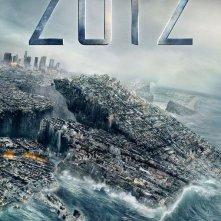 Nuovo poster internazionale per 2012
