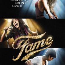 Nuovo poster internazionale per Fame - Saranno famosi