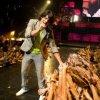 Week-end 'baby' in sala con i Jonas Brothers e Baby Mama