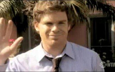 Dexter - Season 4 - Nuovo Promo