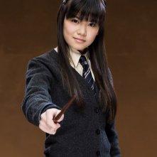 Katie Leung in una foto promozionale del film Harry Potter e l'Ordine della Fenice