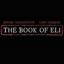 La locandina di The Book of Eli