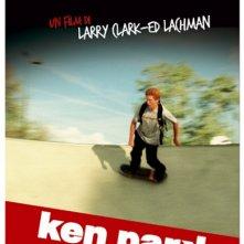 locandina italiana del film Ken Park