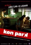 manifesto italiano del film Ken Park